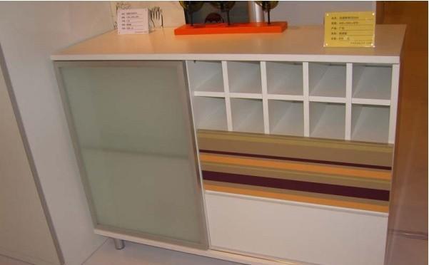 优越OCD607A餐边柜(烤漆板)OCD607A