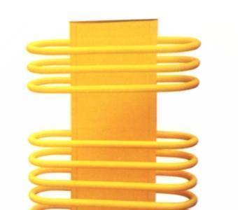 日上多彩散热器- B-a005B-a005