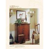 大风范家具低调伯爵卧房系列CL-950鞋柜