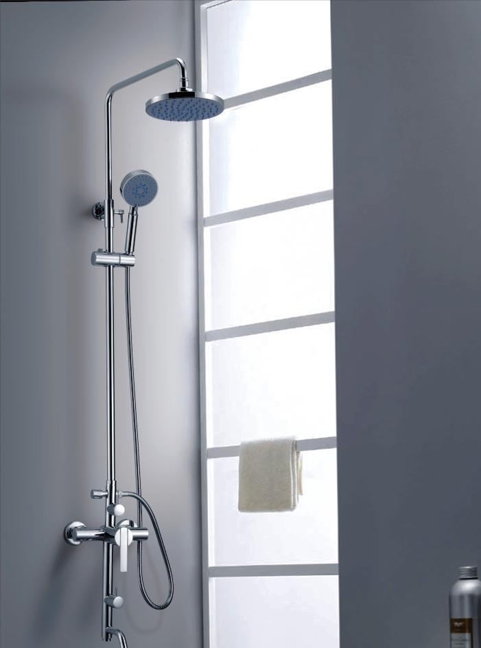 三英淋浴龙头L-017L-017