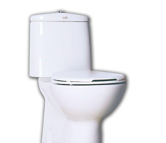 美标分体座厕迷你3/6升节水型CP-2711CP-2711