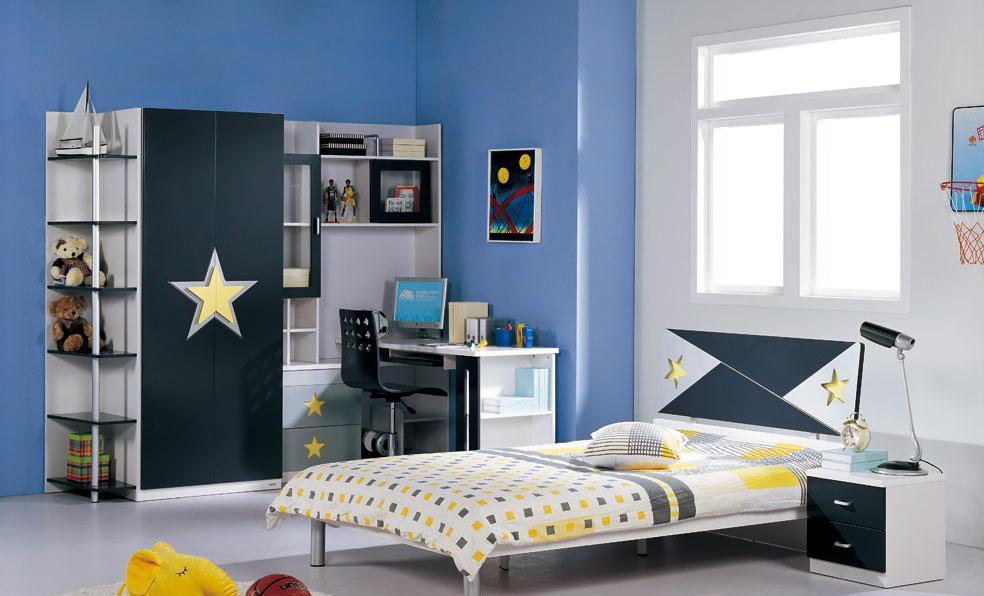 未来之窗HY-6118儿童床HY-6118