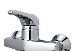 绿太阳单柄淋浴龙头S1509-5