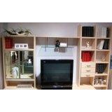 诺捷板式家具系列客厅柜-6F002-2