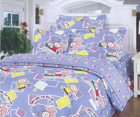 梦洁家纺全棉花边三件套(1.2和1.5床用)32号三件套