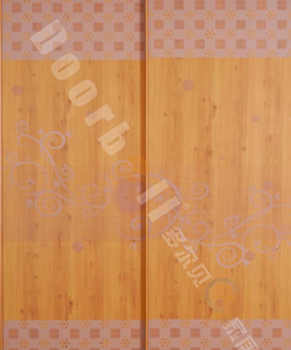 多尔贝丽雅系列LC00048美雅人生壁柜门