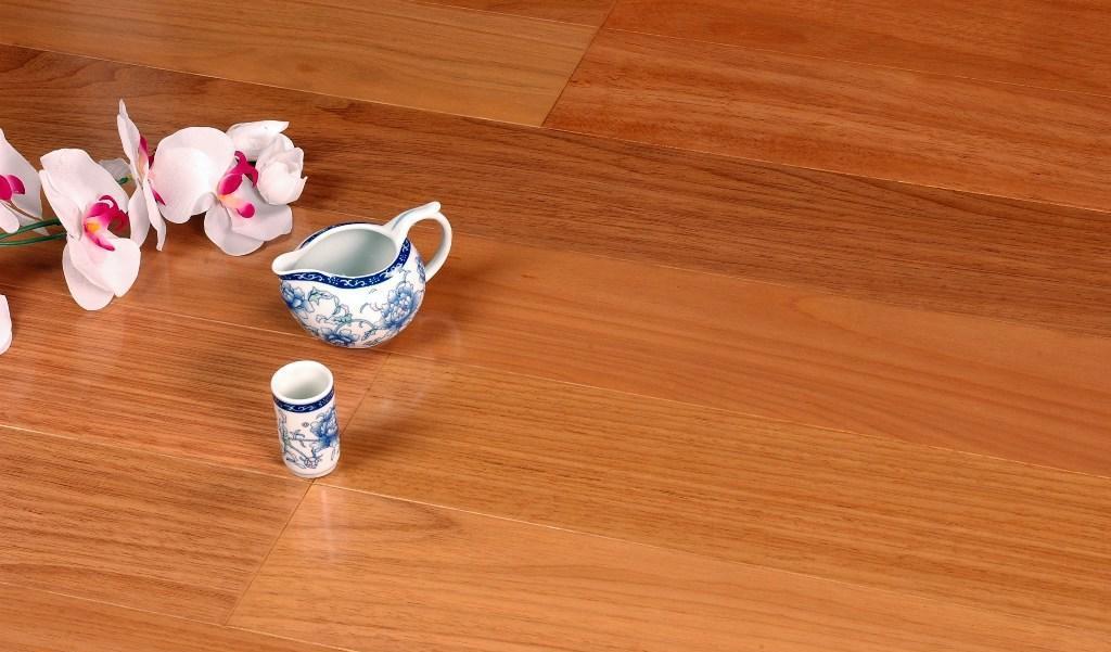 安信实木地板巴西玉蕊木900*92*18mm巴西玉蕊木