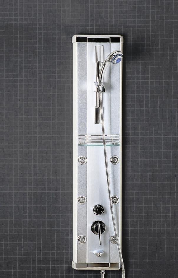益高-淋浴器LE2002-1LE2002-1