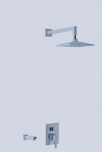朗斯淋浴柱L-6280L-6280