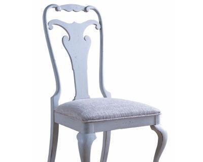 FFDM美国精制家具纵背餐椅732-824732-824