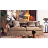梵思豪宅客厅家具FH5028SF3p沙发