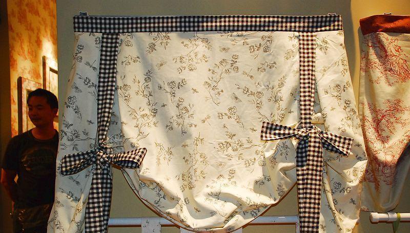 英伦美家玛蒂丝窗帘A14-211A14-211