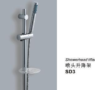 埃美柯沐浴龙头SD3SD3