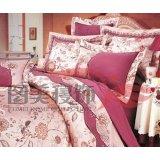 图美床盖十件套贵夫人TA9010(150CM)