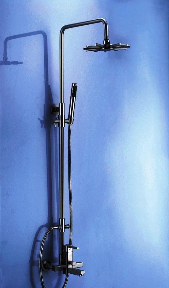 三英淋浴龙头L-011L-011