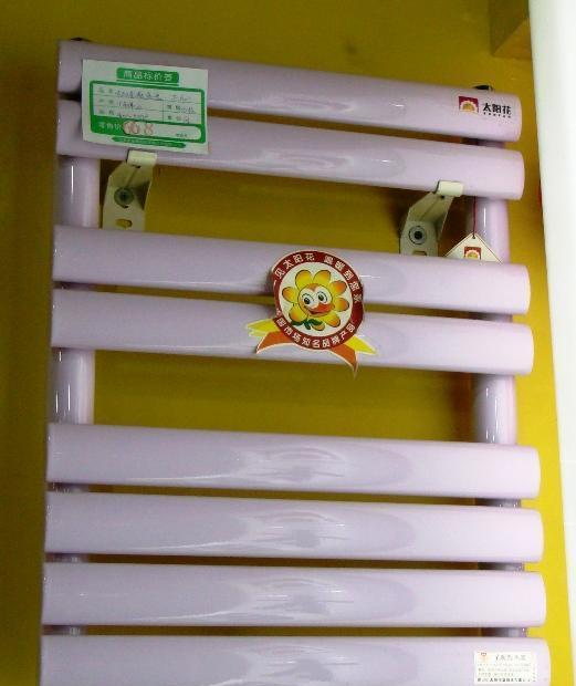 太阳花钢制散热器400-508W400-508W