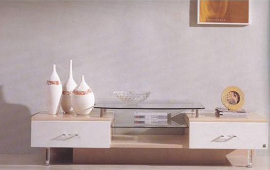 森盛地柜白榉系列F025F025