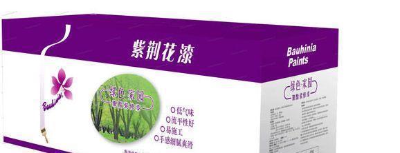 紫荆花第三代无毒硝基套装白面漆(丝光)NB02