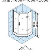 阿波罗简易淋浴房TS系列TS-025