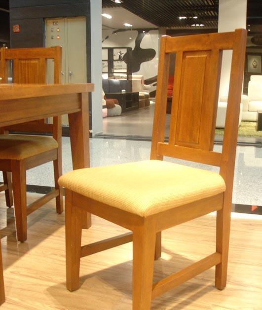树之语美丽园系列TYW-037餐椅TYW-037
