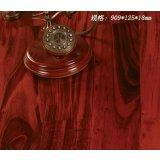 安信实木地板-斑纹漆木(909*125*18mm)