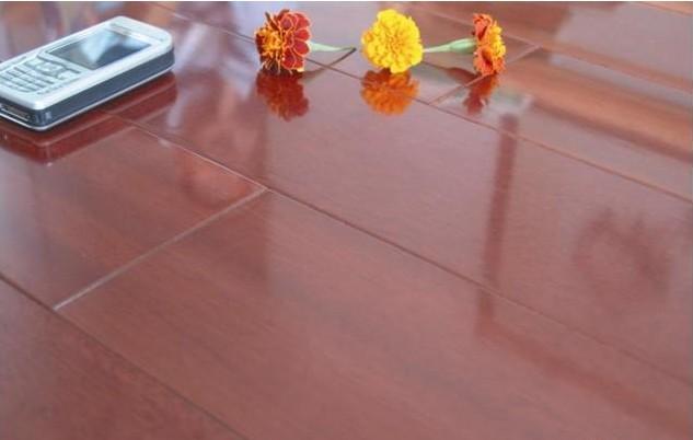 安信实木地板-香二翅豆
