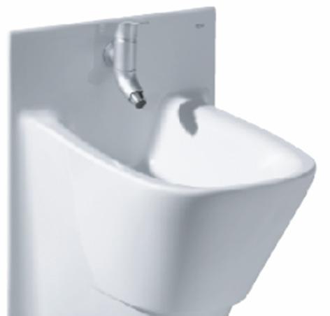 乐家卫浴梵特系列妇洗盆357584..0357584..0