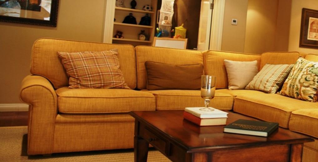 和易HY5001L型沙发HY5001