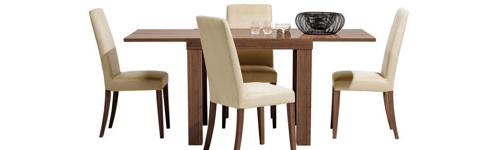 北欧风情可拉伸餐桌 Occa-1700Occa-1700
