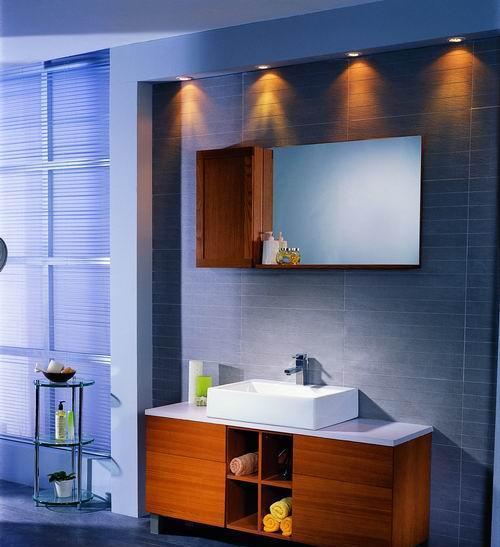 阿波罗浴室柜家私UV系列UV-06JUV-06J