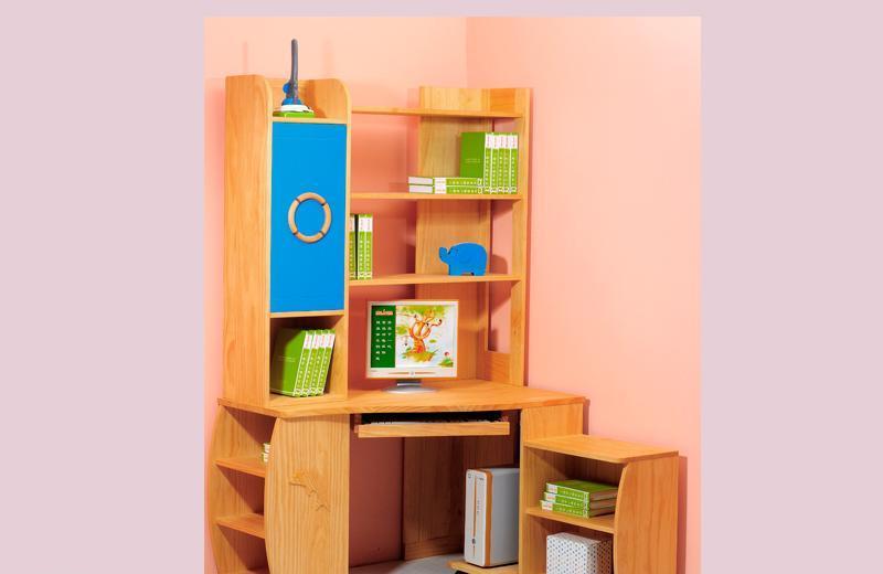 爱心城堡儿童家具桌子JA02-DK1JA02-DK1