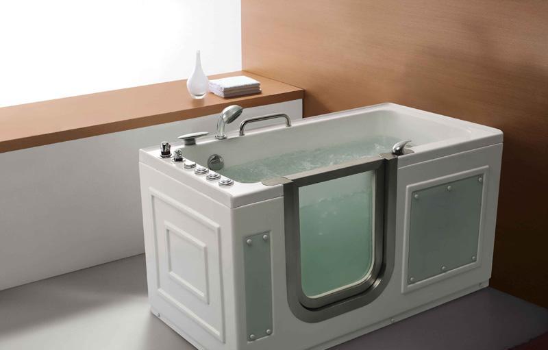 地中海老年人浴缸M-G302