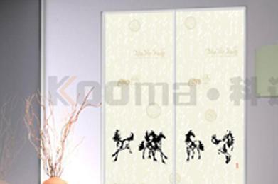 科迈KB-Fc007壁柜门KB-Fc007