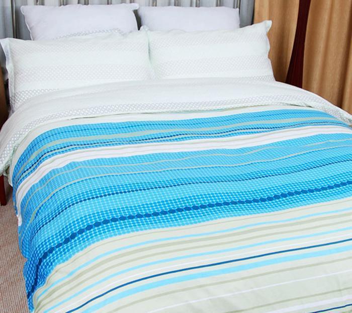 爱可情归米兰浪漫情调床上用品斜纹全棉四件套S0S0903020