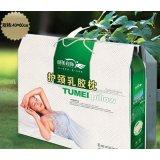图美寝饰枕芯系列护颈乳胶枕TI049(40X60CM)