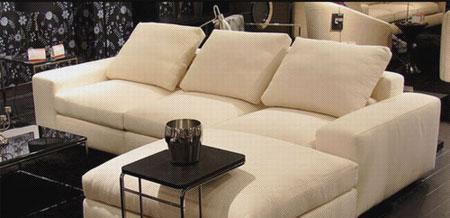 北山家居客厅家具多人沙发1SC0415AD组合1SC0415AD