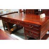 三丰书房家具-书桌SZ