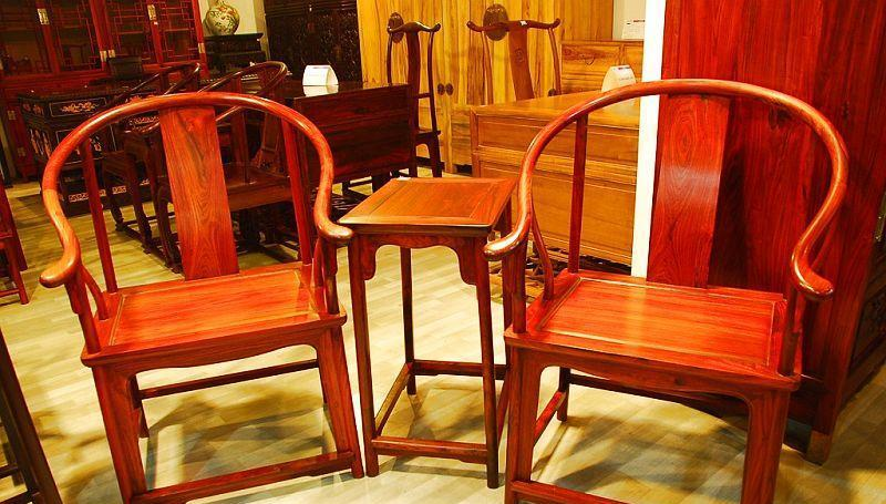 元亨利家具明式圈椅A-S-0200-88A-S-0200-88