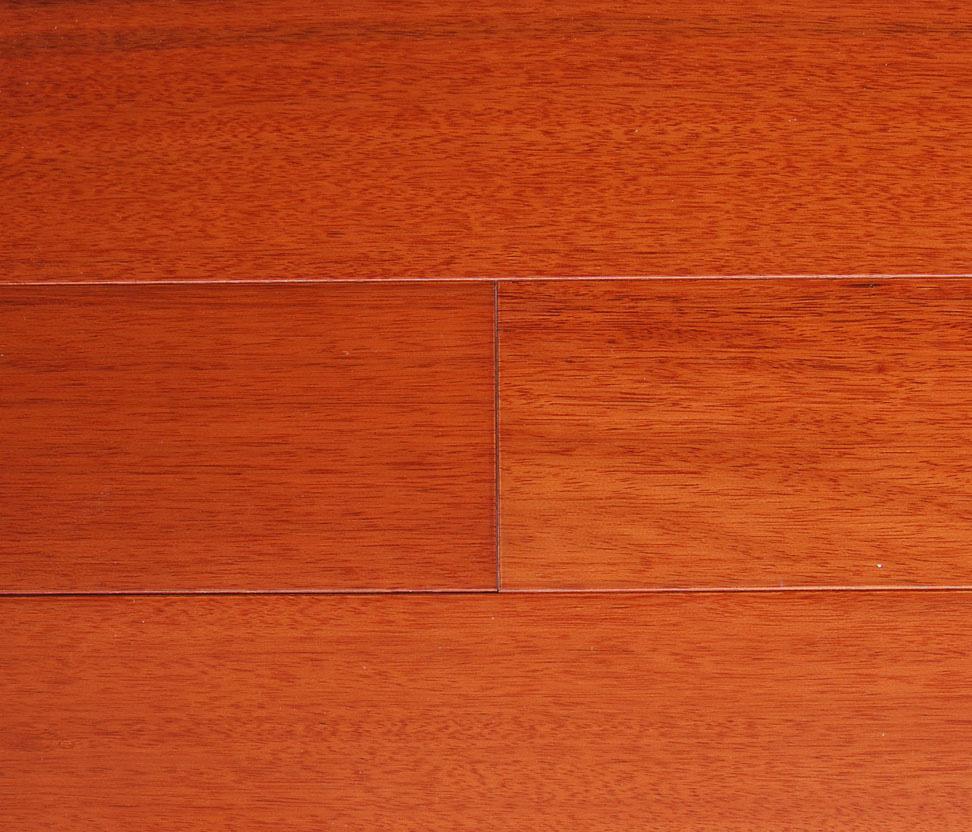 辛巴实木复合地板-龙眼龙眼
