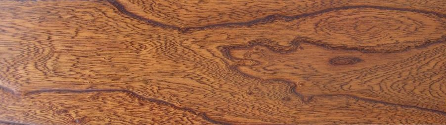 辛巴青木流云实木复合地板