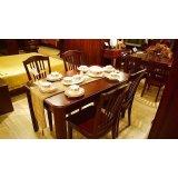 光明餐厅家具餐桌001-4124-1400
