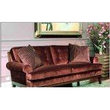 梵思豪宅客厅家具OP5098SF3p沙发