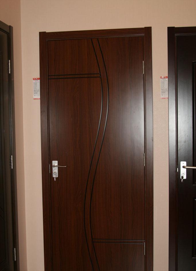 康恩FM-62实木复合门