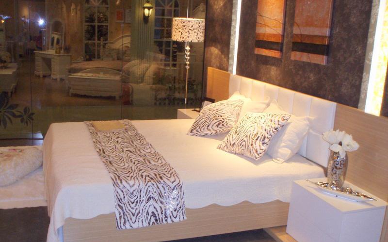 丹麦风情床头柜P7122933P7122933