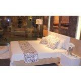 丹麦风情床头柜P7122933