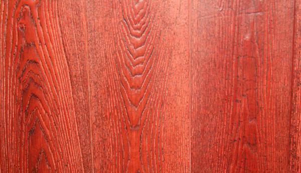 安然踏步SL11多层实木复合地板SL11