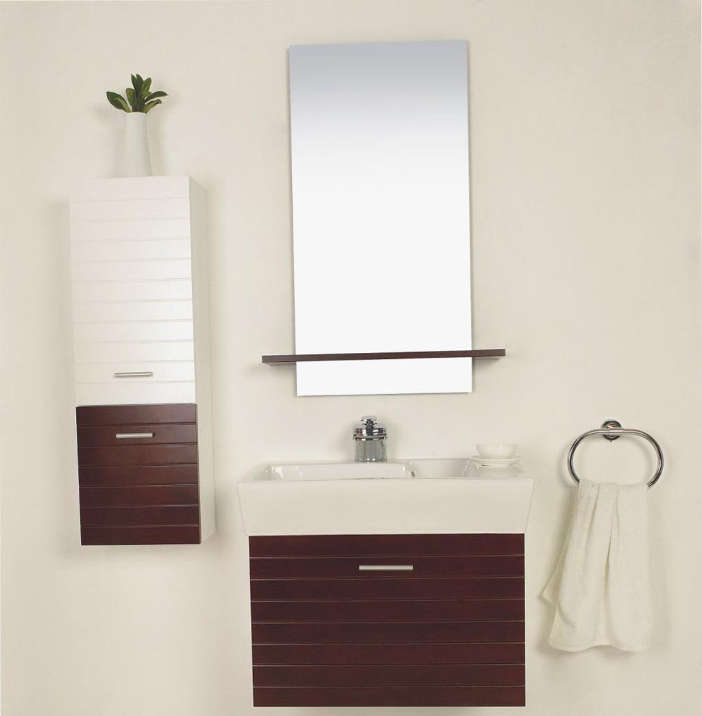 银晶浴室柜ZH5115ZH5115