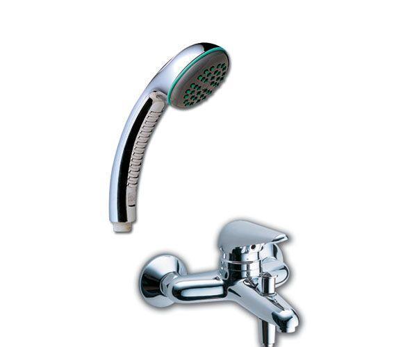 美标挂墙式浴缸龙头莫妮卡系列CF-6111.601CF-6111.601