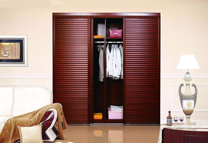卡莱雅CA-YG0908-17整体衣柜CA-YG0908-17