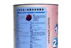 立邦抗菌三合一-K3110K3110